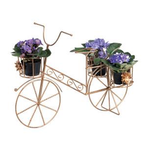 Bicicleta de Jardim Decorativa