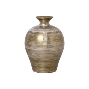 vaso 25 cm