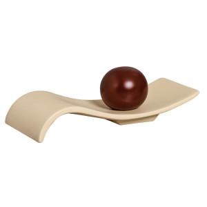 enfeite-para-mesa-com-bola-decorativa