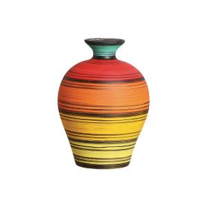 Vaso Decorativo Colorido