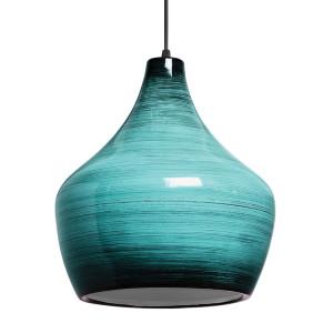 luminaria-verde-pendente
